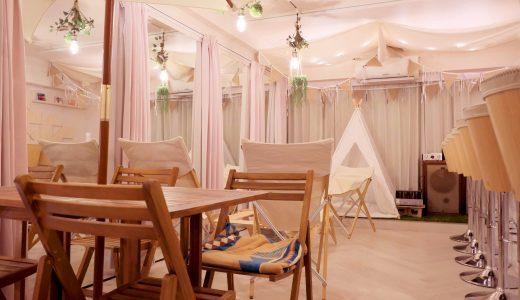 秋葉原にニューオープンのアイドルカフェ「ドミソガーデン」